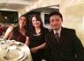 Meire, Lodmila e Ohara - Aniversário de 17 anos da Uniodonto Taubaté comemorando a aquisição da sede própria - 27/06/2014 - Buffet Jóia