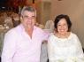 Sérgio e Fátima Pedrosa - Aniversário de 17 anos da Uniodonto Taubaté comemorando a aquisição da sede própria - 27/06/2014 - Buffet Jóia