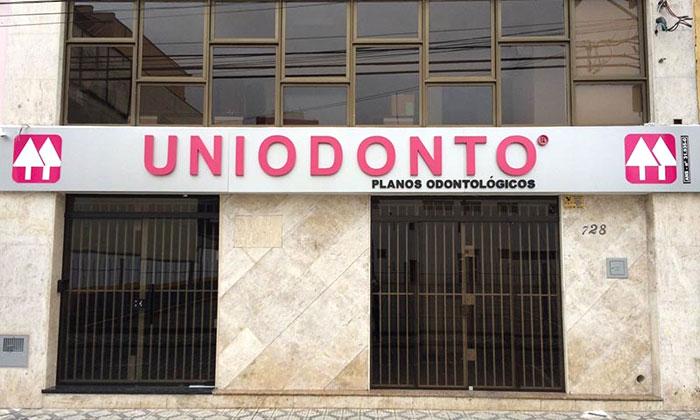 uniodonto-taubate-fachada